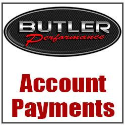 Butler Account Payments