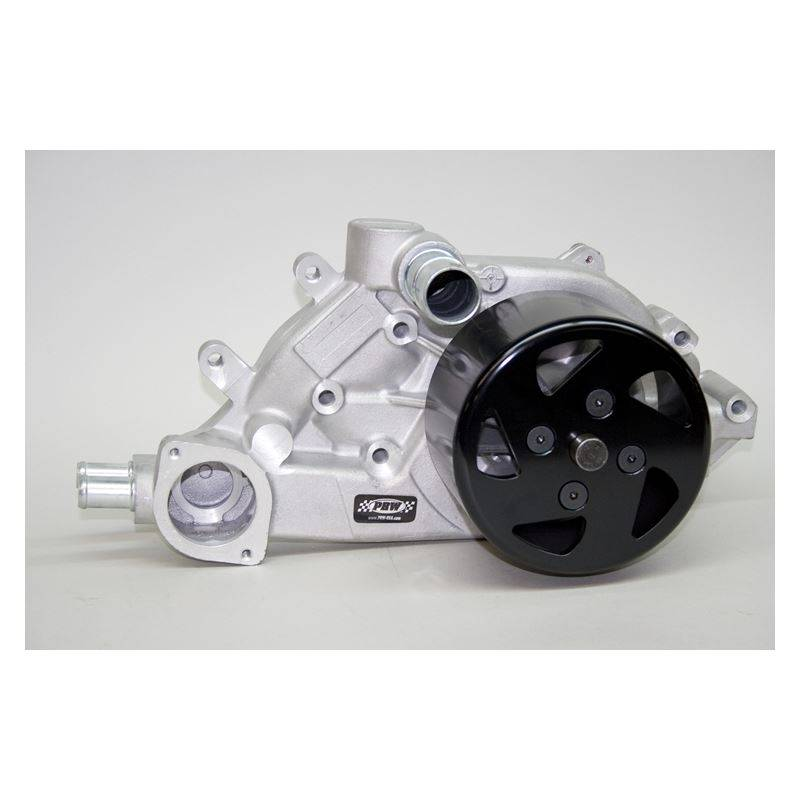 PRW GM/LS Gen III IV Water Pump, 97-04 Corvette, Each