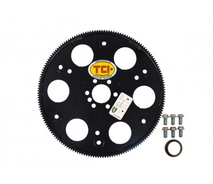 TCI Flexplate LS Engine to 4L80E Converter/Transmission Wide Pattern SFI Approved, Each