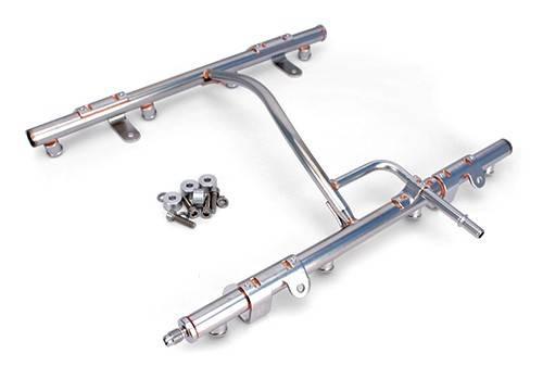 FAST LS1, LS2, OEM-Style Fuel Rail Kit for LSXR Intake