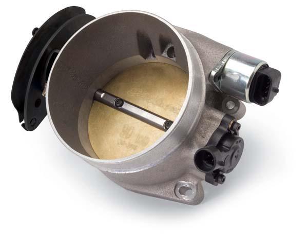 Edelbrock 90mm Pro-Flow Throttle Body