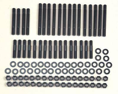 ARP - ARP GM/LS Hex Head Cylinder Head Stud Kit 97-03, Blocks