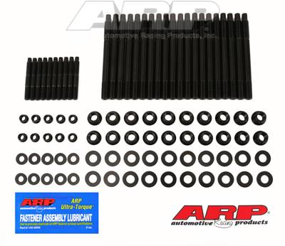ARP - ARP GM/LS 12-Point Cylinder Head Stud ARP2000, Kit 04-16, Blocks