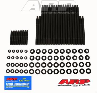 ARP - ARP GM/LS 12-Point Cylinder Head Stud Kit, ARP2000, 97-03, Blocks