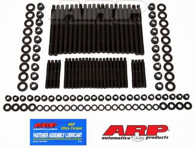 ARP - ARP GM/LSX 12-Point Head Stud ARP2000, 6 Bolt Blocks