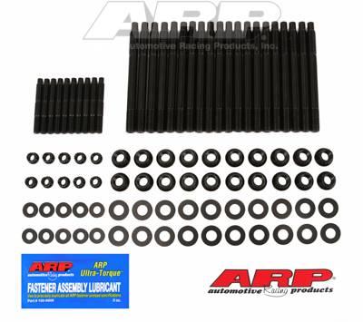 ARP - ARP Head Stud kit, RHS LS Block with LS7 Heads, 12-Point, ARP2000, Kit