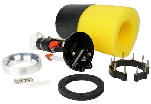 Aeromotive - Aeromotive Phantom 200 Stealth In Tank Fuel Pump Kit AER-18689