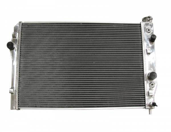Cold Case  - Cold Case Radiator 93-02 Firebird/Camaro Aluminum Radiator
