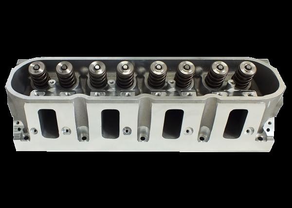 Dart - Dart Pro1 LS3 Assembled Rectangle Port Head, Each