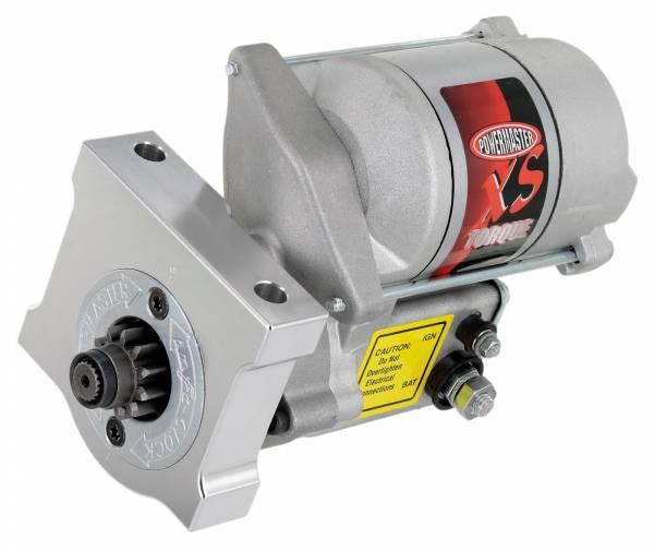 Powermaster XS Starter, GM/LS