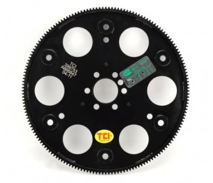 TCI GM/LS1 168-TOOTH Internal Balance Flexplate, For Early Transmission, Each