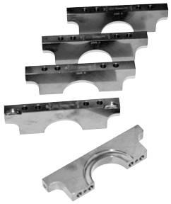 Katech Inc - Katech Billet Steel LS Main Caps