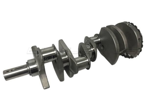 Eagle - Eagle LS Crankshaft, 3.800 in Stroke, 58x reluctor