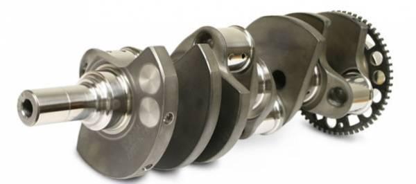 Callies - Callies Compstar LS Crankshaft, 4.000 Stroke, 2.100 RJ, Each