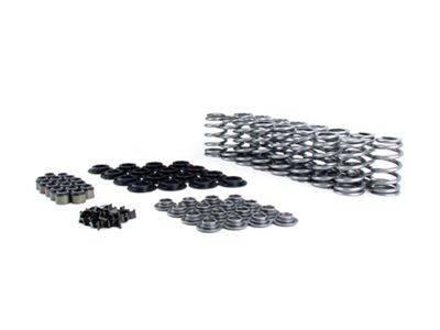 Comp Cams - Comp Cams GM LS Beehive Valve Spring Kit, Steel Retainers, Kit/16
