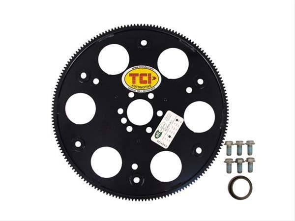 TCI - TCI Flexplate LS Engine to 4L80E Transmission, SFI Approved, Each