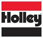 Holley - Holley LS Hi-Flow Fuel Rail Kit