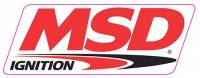 MSD - MSD Black LS L-Series Truck Coil Packs, 99-09