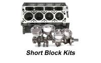 Short Blocks Kits (Unassembled)