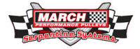 March - March Performance Power Steering Pump, SBC, BBC