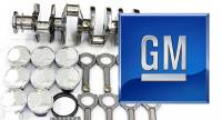 Other GM Engines - GM Engine Components- Internal