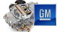 Other GM Carburetors
