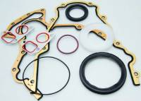 Gaskets / Fasteners / Mounts - Gaskets & Gasket Kits  - Cometic - Cometic GM/LS Street Pro Conversion Bottom End Gasket Kit