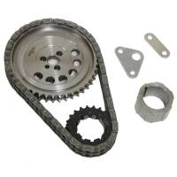 Comp Cams - Comp Cams Keyway Adjustable Billet Timing Set