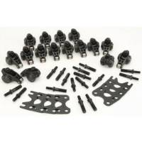 Comp Cams - Comp Cams Ultra Pro Magnum Roller Rockers, Rectangle Port - Image 2