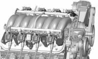 Holley - Holley Aluminum GM/LS Valve Cover Set, Black Finish - Image 3