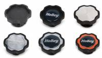 Holley - Holley GM/LS Engine Oil Fill Cap, Plastic - Image 2