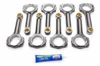 Engine Components- Internal - Rods - Oliver - Oliver LS Speedway Series Connecting Rods, 6.125 Length