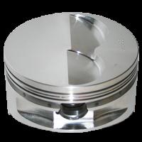 Engine Components- Internal - Ross - Ross Flat Top Piston, LS1, LS6, 3.622 Stroke