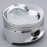 Engine Components- Internal - Ross - Ross -18cc Dish Top Piston, LS1, LS6, 3.622 Stroke