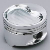 Engine Components- Internal - Ross - Ross -10cc Dish Top Piston, LS1, LS6, LS2, 6.0, LS3, SL7, LSX 4.000 Stroke