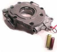 Oil Pumps / Components - Oil Pumps - Butler LS - Butler LS Sportsman Series Street Strip Extra Volume oil pump