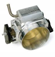 Air & Fuel Delivery - Throttle Bodies - F.A.S.T. - FAST Big Mouth 102mm Throttle Body, CNC