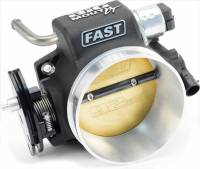 Air & Fuel Delivery - Throttle Bodies - F.A.S.T. - FAST Big Mouth LT 92mm Throttle Body