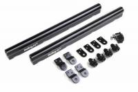 Fuel System- Tanks, Pumps, & Accessories - Fuel Rails - Holley - Holley LS Hi-Flow Fuel Rails