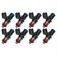 Fuel System- Tanks, Pumps, & Accessories - Fuel Injectors - F.A.S.T. - FAST LS3/7-Type Fuel Injector Set, LS3, LS7, EV6