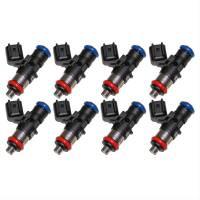 F.A.S.T. - FAST LS3/7-Type Fuel Injector Set, LS3, LS7, EV6