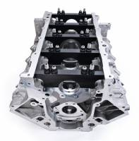 "RHS - RHS LS Aluminum Race Block, Standard Deck, 9.240-9.250"" - Image 2"