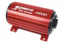 Air & Fuel Delivery - Fuel Pumps - Aeromotive - Aeromotive 11101 A1000 Fuel Pump