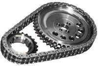 JP Performance - JP Performance Billet Double Roller Timing Set, 1X Cam Gear, LS1, LS2, 4.8, 5.3, 6.0L
