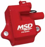 Ignition / Electrical - Coil Packs - MSD - MSD LS Pro Power Coils, Set/8