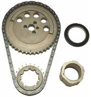 Cloyes - Cloyes True Roller Billet Timing Set, LS1 / LS2 / LS6 1997-2005 Gen III Blocks, Set