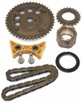 Cloyes - Cloyes True Roller Billet Timing Set, LS2/LS3 2007-2009, Set - Image 1