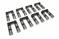 Valvetrain - Lifters - Comp Cams - Comp Cams LS1/SBC High Energy Hydraulic Roller Lifter Set w/Link Bar