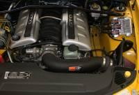 K&N Cold Air Intake Kit 06 GTO 6.0 LS2 - Image 2