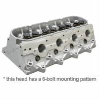 Trick Flow GenX 235 Assembled Cylinder Head, Cathedral Port, LSX, Each - Image 4